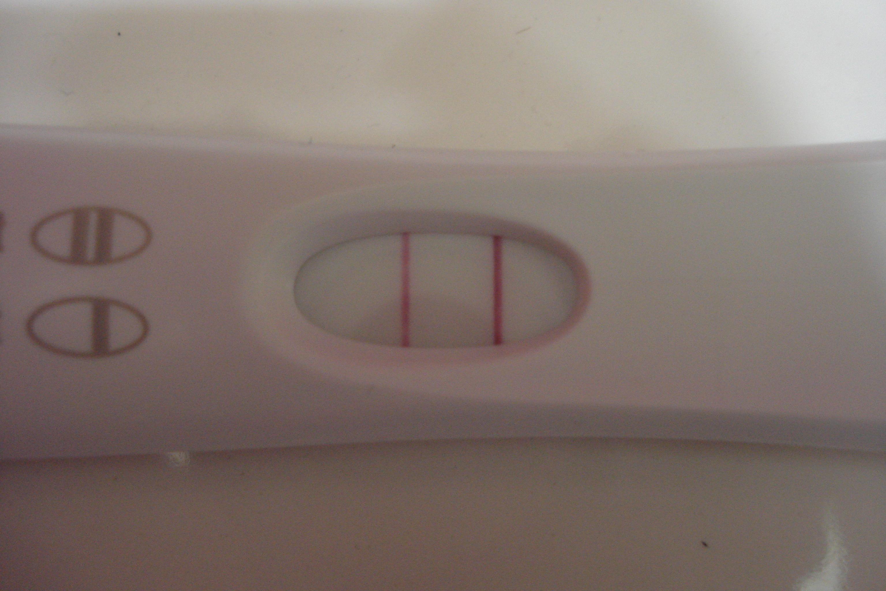 Prueba De Embarazo Positiva: Diario De Mi Bebé